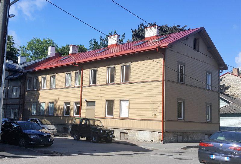 Tallinn, Kalamaja