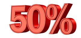 Raamatupidamise teenuse hinnast -50% üle Eesti!