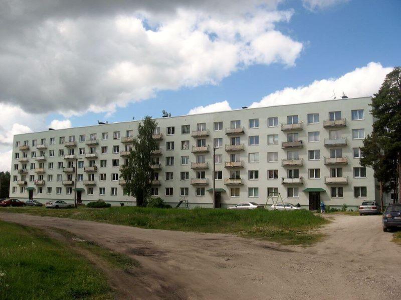 Lääne-Harju vald, Klooga