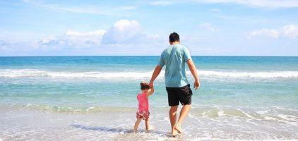 Kuidas päriselt põnevat suvepuhkust perega veeta?