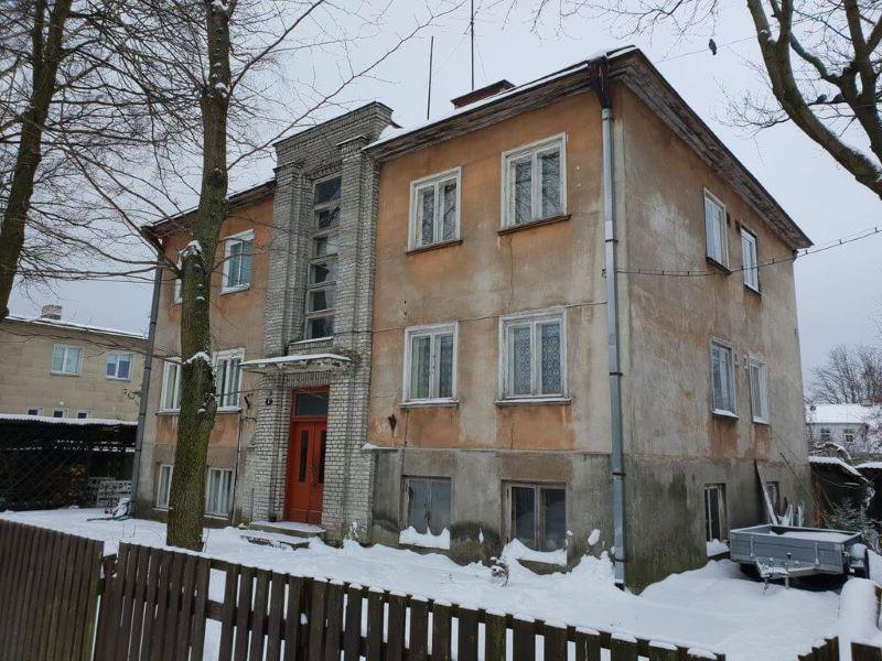 Tallinn, Tondi