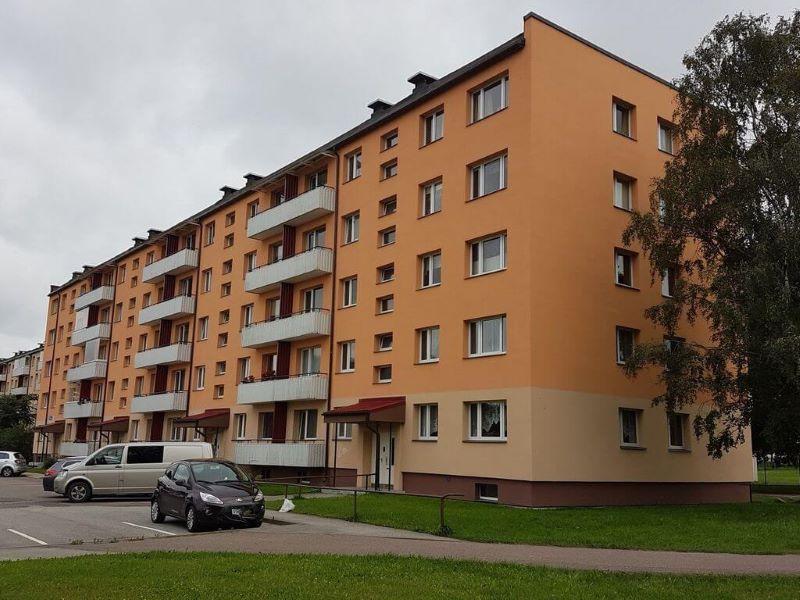 Tallinn, Mustamäe