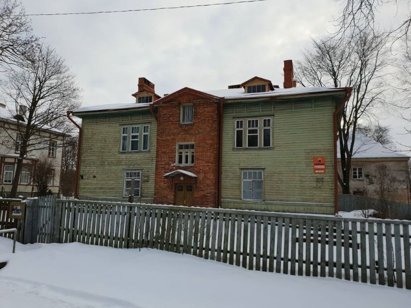 Tallinn, Kopli