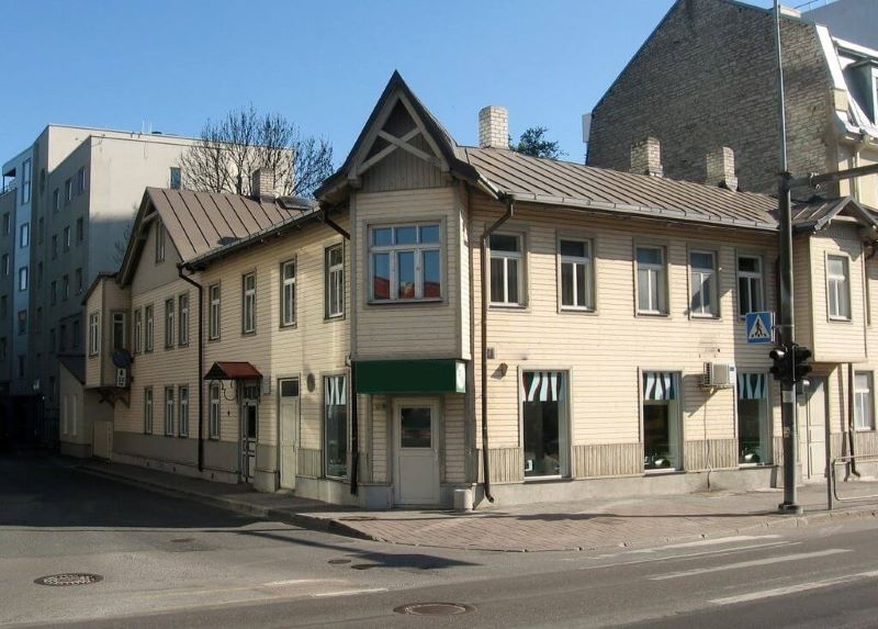 Tallinn, Kesklinn